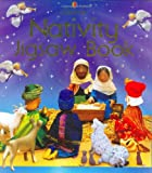 Jo Litchfield: Nativity Jigsaw Book