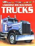 Castor, Harriet: Trucks (Young Machines)