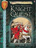 Dixon, Andrew: King Arthur's Knight Quest (Usborne Fantasy Adventure)