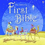 Field, Mandy: First Bible
