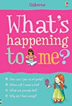 What's Happening to Me? (Girls Edition)…