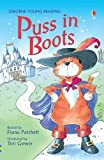 Fiona Patchett: Puss in Boots (Young Reading Level 1)