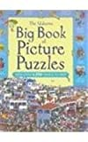 Jane Bingham: The Big Book of Picture Puzzles - Collection