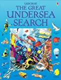 Kate Needham: The Great Undersea Search (Usborne Great Searches) (French Edition)