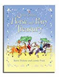 Dickins, Rosie: Horse and Pony Treasury