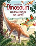 Alice Pearcey: Dinosauri. Con gadget