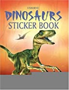 Dinosaurs (Spotter's Sticker Books)