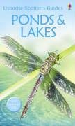 Ponds and Lakes (Usborne Spotter's…