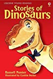 Russell Punter: Usborne Young Reading: Stories of Dinosaurs