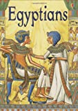 Turnbull, Stephanie: Egyptians (Usborne Beginners)