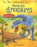 Peter Scott: fenêtre sur le monde des dinosaures