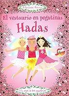HADAS by Leonie Pratt