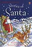 Punter, Russell: Stories of Santa (Usborne Young Reading)
