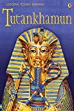Gill Harvey: Tutankhamum (Young Reading Level 3)