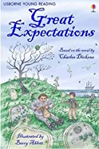 Great Expectations [Usborne Young Reading]…