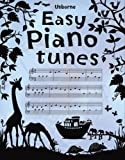 Kirsteen Rogers: Easy Piano Tunes (Usborne Music Books)