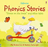 Cox, Phil Roxbee: Phonic Stories for Young Readers: v. 1 (Phonics Readers)