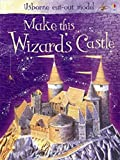 Iain Ashman: Make This Wizards Castle (Usborne Puzzle Adventures)