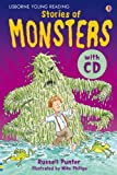 Russell Punter: Stories of Monsters (Young Reading CD Packs)