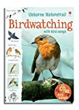 Rogers, Kirsteen: Birdwatching (Usborne Nature Trail)
