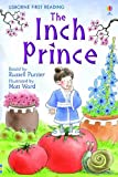 Russell Punter: The Inch Prince (Usborne First Reading: Level Four)
