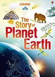 Wheatley, Abigail: Story of Planet Earth