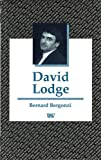 Bergonzi, Bernard: David Lodge (Writers and their Work)