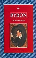 Byron by Drummond Bone