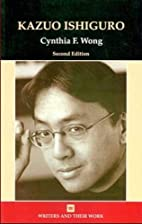 Kazuo Ishiguro (Writers and Their Work) by…