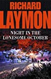 Richard Laymon: Night in the Lonesome October