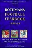 Rollin: Rothmans Football Yearbook, 1998-99