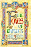 Marston, Edward: The Foxes of Warwick - 1st Edition/1st Printing