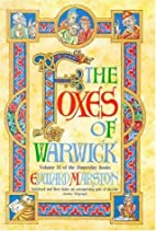 The Foxes of Warwick (Domesday Books 9) by…
