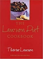 Nigel Lawson Diet Cookbook by Therese Lawson