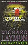 Laymon, Richard: One Rainy Night