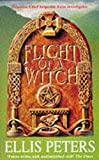 Peters, Ellis: Flight of a Witch