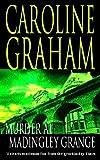 Graham, Caroline: Murder at Madingley Grange