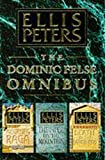 Peters, Ellis: The George Felse Omnibus