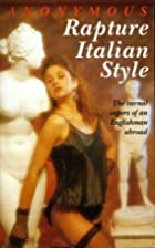Rapture Italian Style (Anonymous) by…