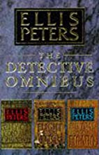 The Detective Omnibus: City of Gold and…