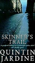 Skinner's trail by Quintin Jardine