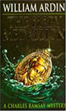 The Mary Medallion by William Ardin