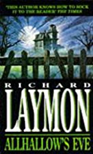 Allhallow's Eve by Richard Laymon