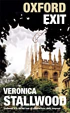 Oxford exit by Veronica Stallwood