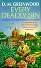 Every Deadly Sin by D. M. Greenwood