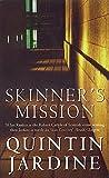 Jardine, Quintin: Skinner's Mission (Bob Skinner Mysteries)