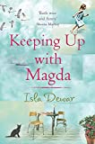 Dewar, Isla: Keeping Up With Magda