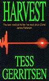 Gerritsen, Tess: Harvest