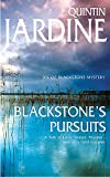 Jardine, Quintin: Blackstone's Pursuits
