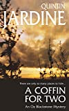Jardine, Quintin: A Coffin for Two